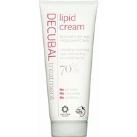 Decubal lipid cream, 200 ml.